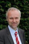 Manfred Krick, SPD-Landtagsabgeordneter