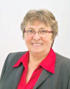 SPD-Ratsfrau Marianne Söhnchen