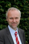 Manfred Krick, Landratskandidat der SPD
