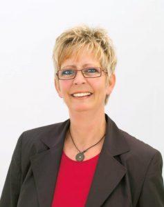 Stellv. Bürgermeisterin Sabine Lahnstein