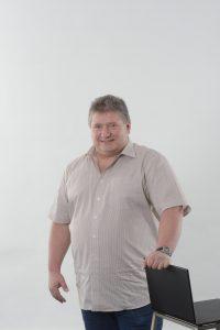 Peter Urban
