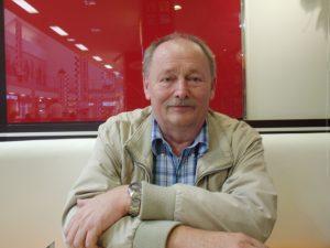 Horst Noack