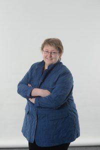 Marleen Buschmann