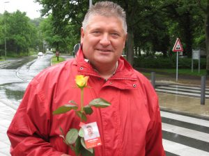 Rosenkavalier Peter Urban