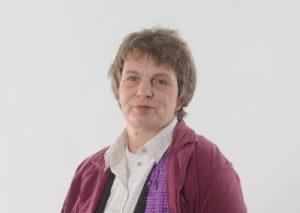 Victoria Greeven, SPD