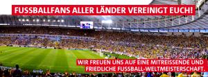 Fußballweltmeisterschaft 2014
