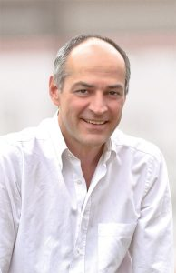 Fraktionsvorsitzender Detlef Ehlert