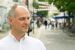 Detlef Ehlert: Erkrath braucht endlich wieder frischen Schwung
