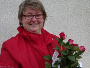 SPD-Ratsfrau Buschmann