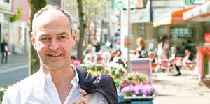 Unterwegs in Erkrath: Detlef Ehlert