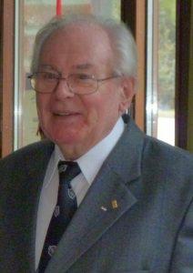 Karl Heinz Kerber
