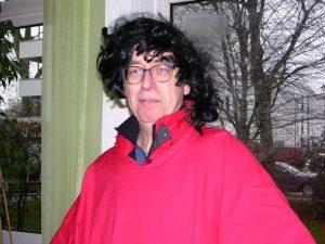 Der Cheffe - SPD-Stadtverbandsvorsitzender Klaus Bauer