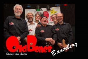 Old Bones Baumberg