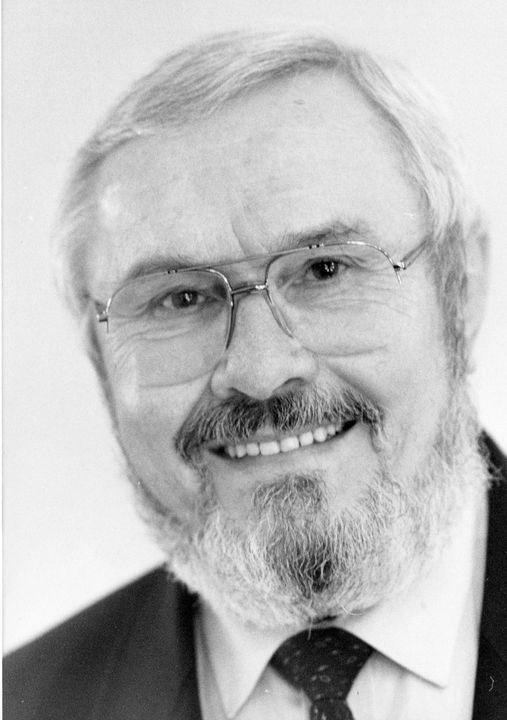 Rudi Unger